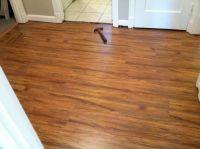 Pecan Hardwood Floor | My home. One Day. | Pinterest
