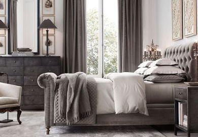 Country Decor Bedroom