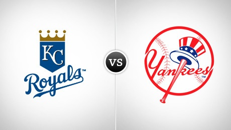 New York Yankees (3029) Vs Kansas City Royals (2931