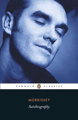 Morrissey - Autobiography (Nov)