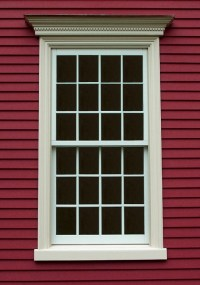 The gallery for --> Exterior Window Frame Designs