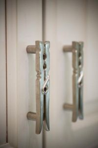 Laundry Room Knobs and Pulls | For the Home | Pinterest