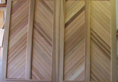 Clingerman Doors Custom Wood Garage Doors Facebook