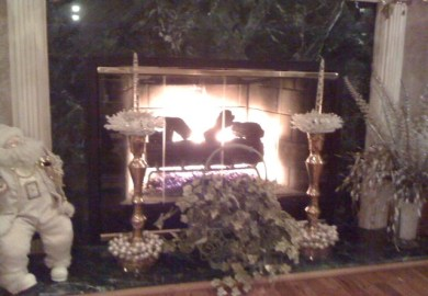 Ideas About Holiday Decorating On Pinterest