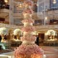 Extravagant wedding cake wedding cakes pinterest