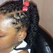 darling loc hairstyles girls