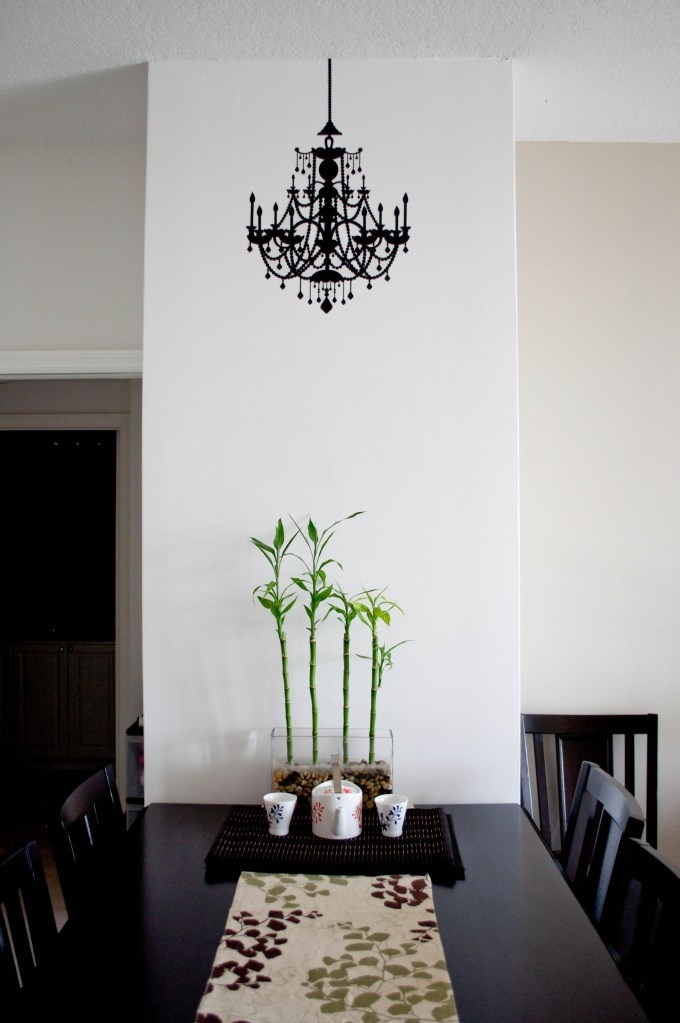 chandelier wall decal target elitflat