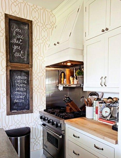 Idealne Fototapety I Tapety Do Kuchni Czyli Jak Ozdobić