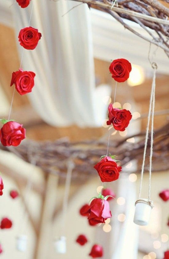 Valentine's Day Inspiration, Events by L, Weddings