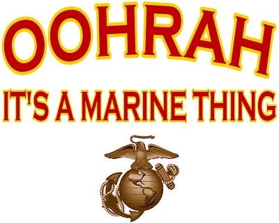 Image result for pics OHRAH Its A Marine Thing