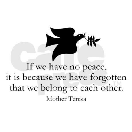Sister Teresa Quotes. QuotesGram