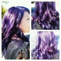 The gallery for --> Pravana Hair Color Purple