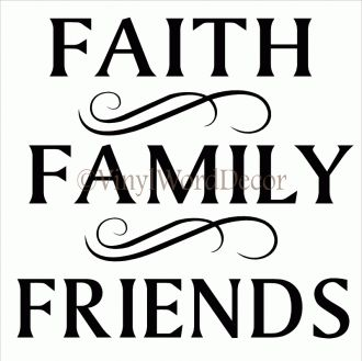 Church Family And Friends Quotes. QuotesGram