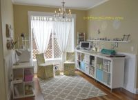 Craft Room on a budget | Craft Ideas | Pinterest