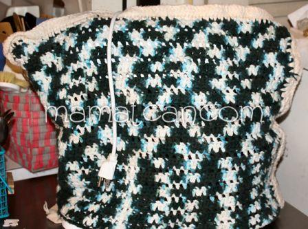 Crochet Appliance Cover Pattern Free Crochet Patterns