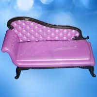 Long Royal Sofa Couch Chair Chaise Lounge Furniture For