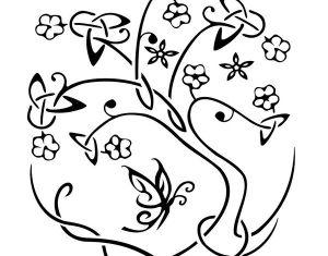 Celtic Tree Of Life Tattoo My Blog