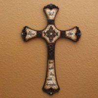 Wall Cross Decor