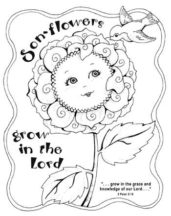 The Joy Of The Lord Is My Strength Coloring Page Coloring