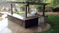 outdoor kitchen canopy | GREAT IDEAS | Pinterest