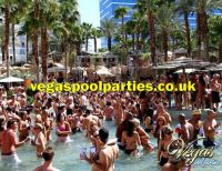Pin by Vegas Pool Parties on Rehab Vegas Pool Party at The