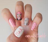 3d Stiletto Nails Designs | Joy Studio Design Gallery ...