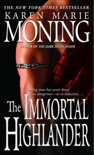Karen Marie Moning's Highlander Series