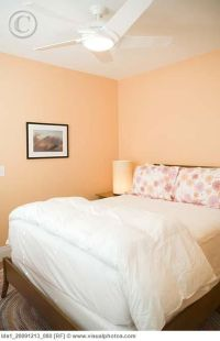 The gallery for --> Peach Bedroom