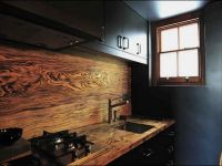 Elegant Rustic Kitchen Backsplash | For the Home | Pinterest