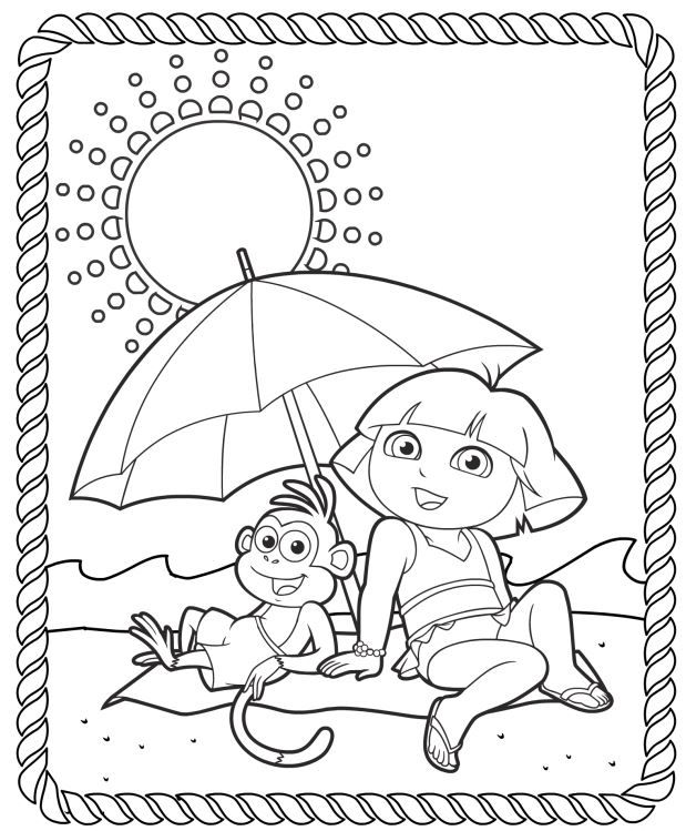 Nick Jr Fresh Beat Band Coloring Pages Sketch Coloring Page