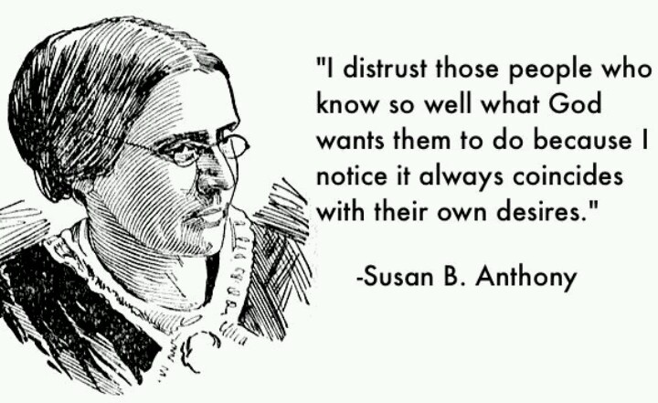 Poem About Susan B Anthony Quotes. QuotesGram