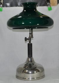 Gas Table Lamps