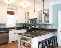 Beach kitchen colors | Beach house | Pinterest