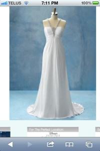 Wedding Decoration: Princess Themed Wedding Dresses