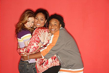 That's So Raven another amazaing Disney Channel Show!