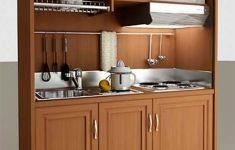20+ Cozy Mini Kitchen That Offer Incredible Views