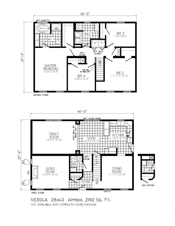 Modular Home: Catskill Modular Homes