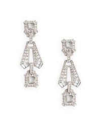 Gatsby Earrings | Baubles and bling! | Pinterest