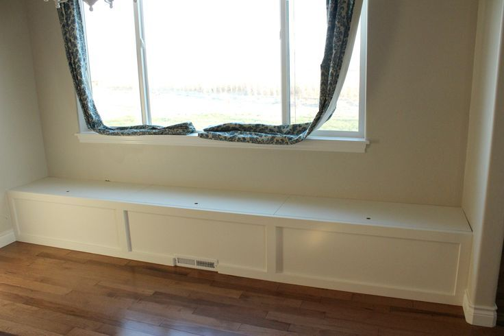 How To: Build A Breakfast Nook Bench