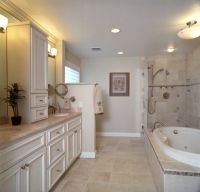 Remodeled Bathroom - Home Ideas And Designs