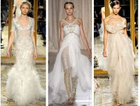 Blake Lively's Wedding Dress: Marchesa Designer Georgina