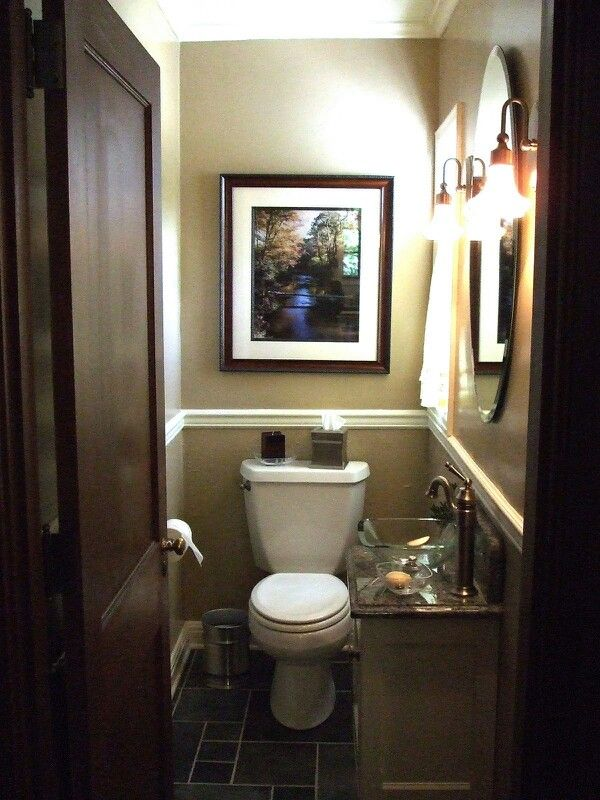 12 bathroom makeover  For the Home  Pinterest
