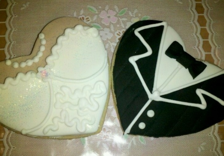 Wedding Cakes Pictures Bride And Groom
