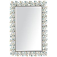 Pier 1 Peacock Dazzle Mirror | My Pier 1 Stuff | Pinterest