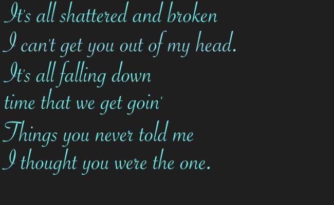 Distance Jack Jack Lyrics Hardships And Tough Times