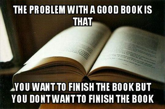 The Biggest Problem Of Readers
