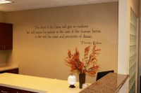 Quotes For Chiropractic Office. QuotesGram