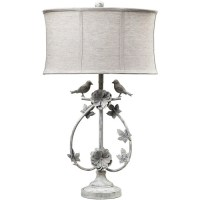 Two Birds Table Lamp | Future House | Pinterest