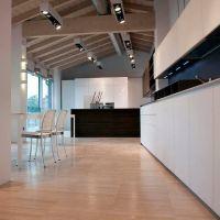 Open beam ceiling | Vaulted Ceiling Ideas | Pinterest