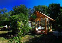 backyard retreat | Backyard Retreats and Goodies | Pinterest